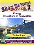Energy - Innovations in Renewables