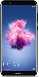 هاتف هواوي FIG-LA1 5.65 انش، هاتف بي سمارت ثنائي شرائح الاتصال- 32 جيجا، ذاكرة رام 3 جيجا، الجيل 4 ال تي اي من هواوي، اسود...