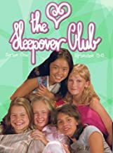The Sleepover Club: Series One, Vol. 2 Region 2