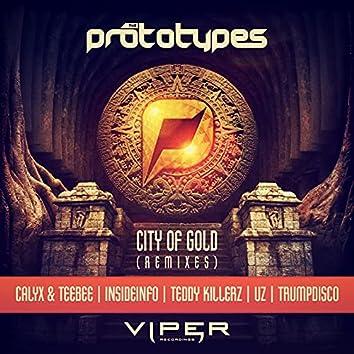 City of Gold (Remixes)