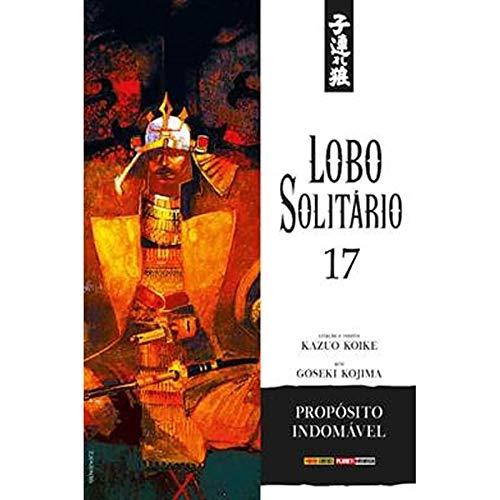Lobo Solitário Vol. 17: Edição Luxo
