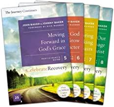 Best 5 steps of christian growth study guide Reviews