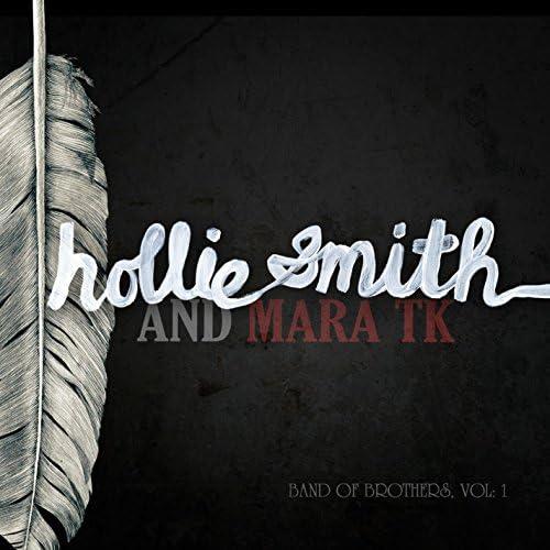 Hollie Smith & Mara TK