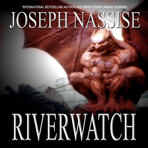 Riverwatch cover art