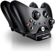 Dreamgear Dgxb1-6624 Carregador Para 2 Controles Xbox, Dreamgear, Preto - Android