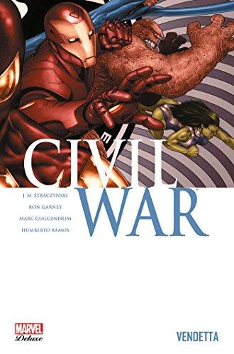 Civil War T02