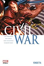 Civil War - Tome 02 de GUGGENHEIM+JENKINS+RAMOS
