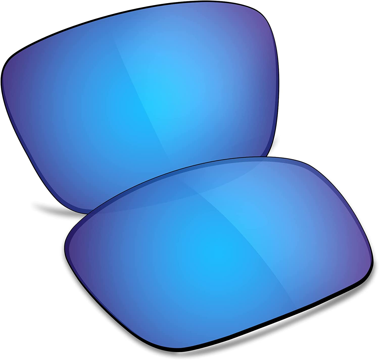 TRUSHELL Max 83% OFF Polarized Replacement Lenses Year-end gift for 55 RB4202 Andy Ray-Ban