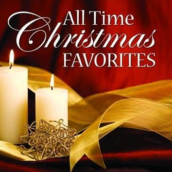 All Time Christmas Favorites