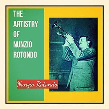 The artistry of nunzio rotondo