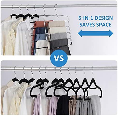 Closet pants hanger _image4