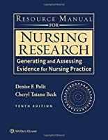 Resource Manual for Nursing Research, 10th Edition Front Cover