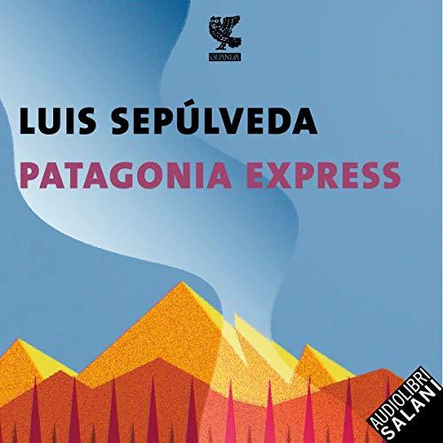 Patagonia express copertina