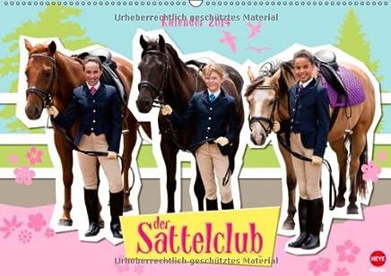 Der Sattelclub Posterkalender–autore: Productions Pty Ltd e protocollo Entertainment Inc. Crawford