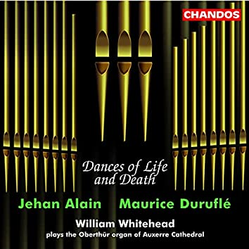 Dances of Life and Death