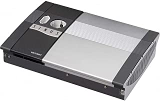 VOLTCRAFT,Växelriktare,SW-600 12V,600 W,12 V/DC- 230 V/AC,Radiostyrd