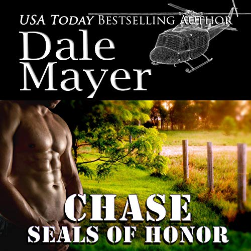 Chase Audiobook By Dale Mayer cover art