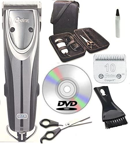 discount Oster Outlaw 2 Speed outlet sale Super outlet online sale Duty Clipper Kit online sale