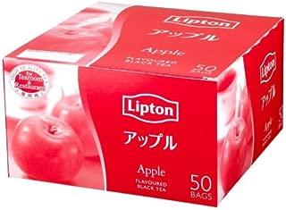Lipton Tea Bag Apple 1.6gx50packsx1box