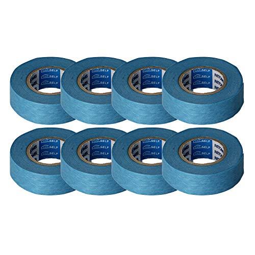 ニトムズ シーリング用マスキングテープS 15mm×18m 8巻入り J8111 [養生テープ]