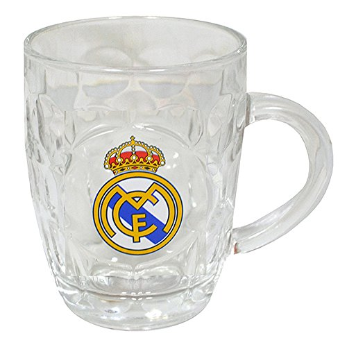 Real Madrid FC, official merchandising jug