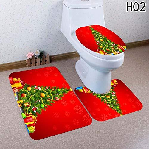 funda wc navidad fabricante ZHENXIANGA