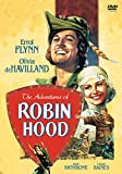 ロビン・フッドの冒険[DVD]