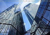 Frankfurt in aussergewoehnlichen Perspektiven (Wandkalender 2022 DIN A4 quer): Frankfurt in Sichtweisen, die neu, spannend und aussergewoehnlich sind, wie man diese Stadt von Postkarten her nicht kennt (Monatskalender, 14 Seiten )