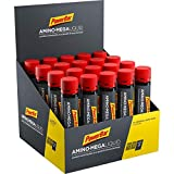 [page_title]-PowerBar Amino Mega Liquid Ampullen 20x25ml - Supplement - Aminosäuren