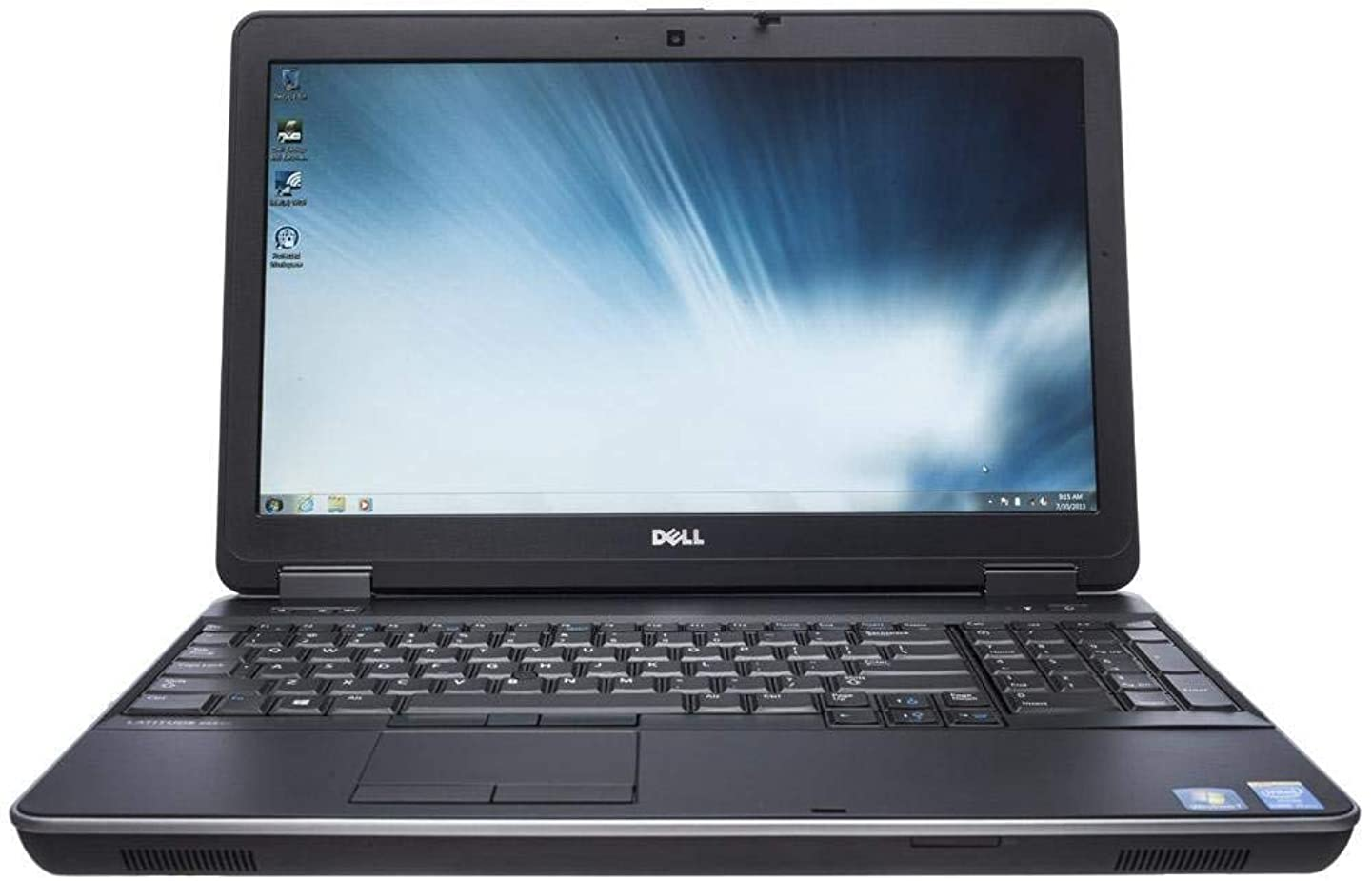 2018 Dell Latitude E6540 15.6