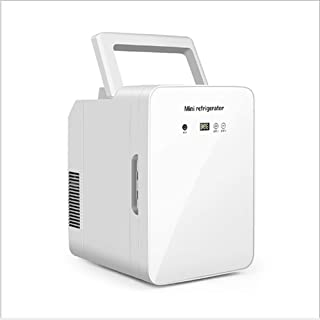 ALY Fridge Car Refrigerator, Electric Cooler and Warmer, for Car Travel Dorm Camping