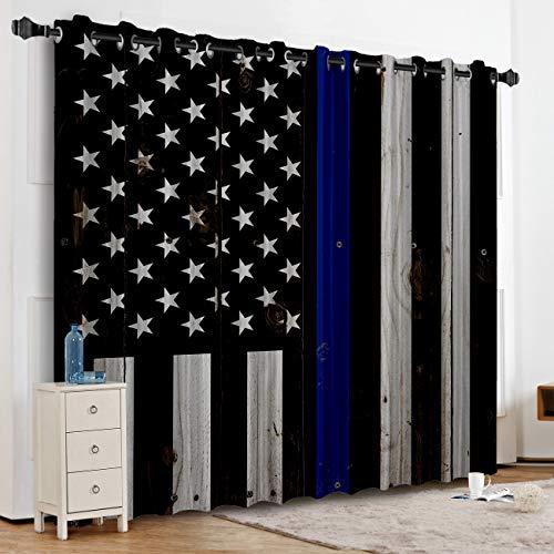 cortina usa fabricante T&H Home