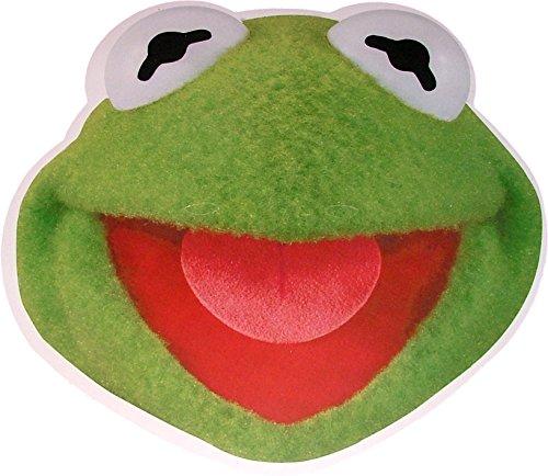 Muppets (The Kermit The Frog - Gesichtsmasken aus steifen Karten
