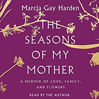 The Seasons of My Mother audiobook cover art