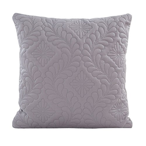 Vovotrade pure kleuren sofa taille kussen dekken uitgangsdecoratie kussen cover cover case 16,9 x 16,9