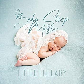 Baby Sleep Music - Little Lullaby. Sleep Aid, New Age Music, Healing Sounds