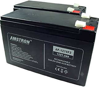 Amstron Replacement UPS Battery for APC SN1000