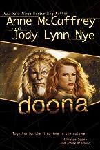 Doona = Crisis on Doona + Treaty at Doona by Anne McCaffrey (1992-01-01)