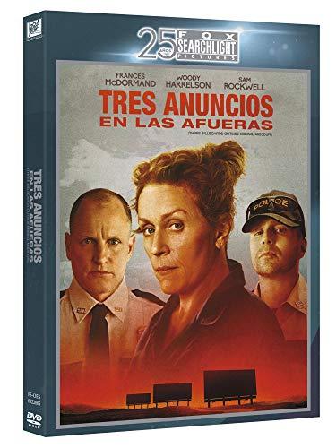 Tres Anuncios En Las Afueras - 25 Aniversario Fox Searchlight [DVD]