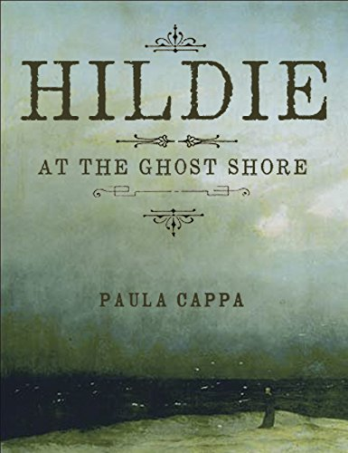 Download Hildie at the Ghost Shore: A Short Story (English Edition) B00XUB0OIY