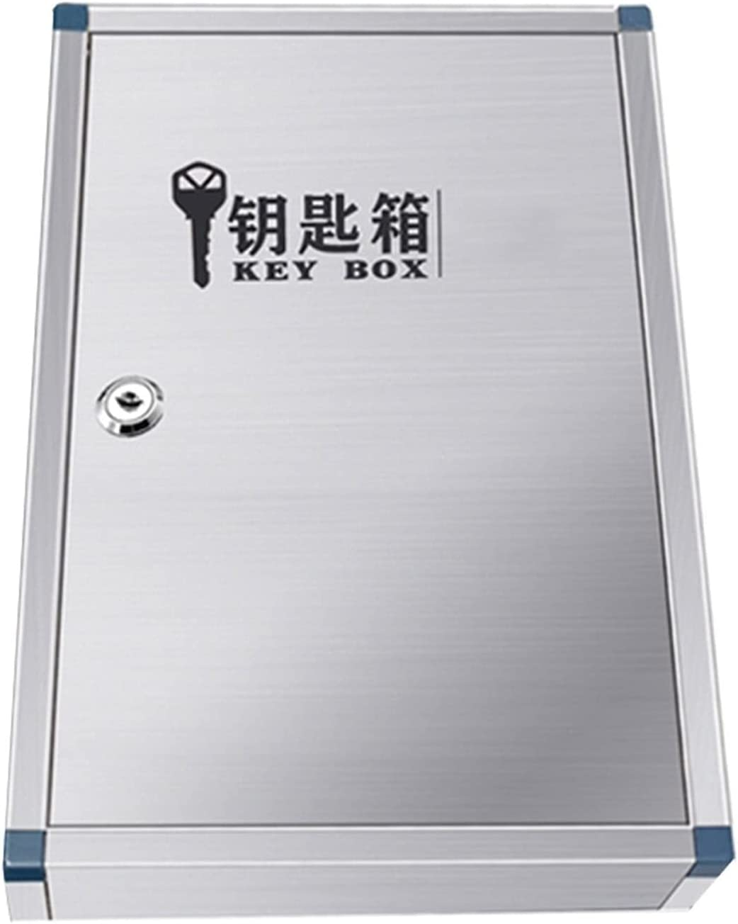 LICGHONG Key Lock Box Max 46% OFF Organizer Wall Max 78% OFF Boxes Mounted Stainless