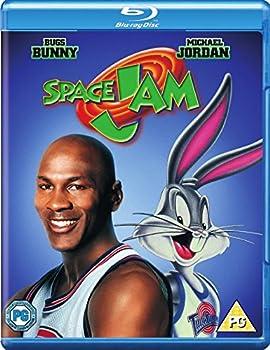 Space Jam [Blu-ray] [2016] [Region Free]