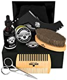Beard Kit 6-in-1 Grooming Tool