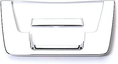Putco 403410 Chrome Trim Tailgate Handle Cover