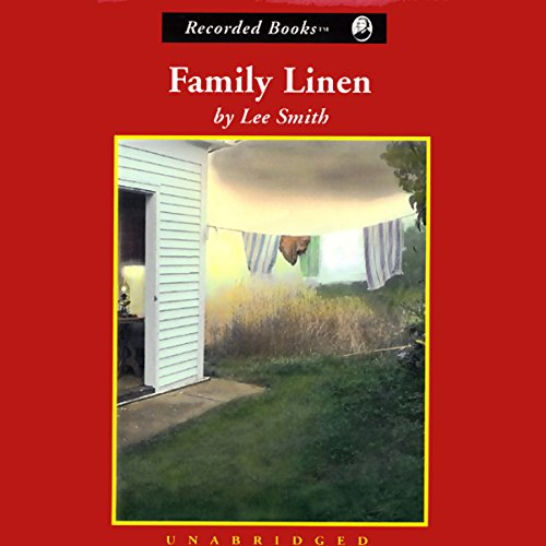 Family Linen cover art