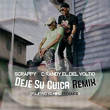 Deje Su Cuica (Remix)