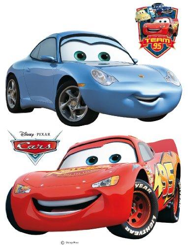 Muursticker DK 850 Disney Cars