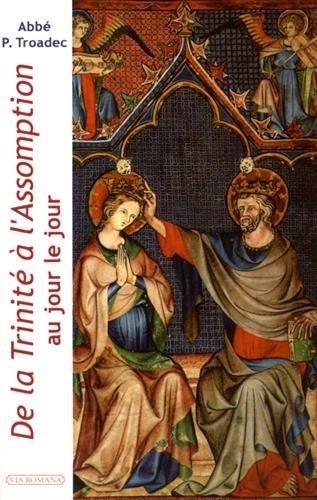 Mirror PDF: De la Trinité à l'Assomption