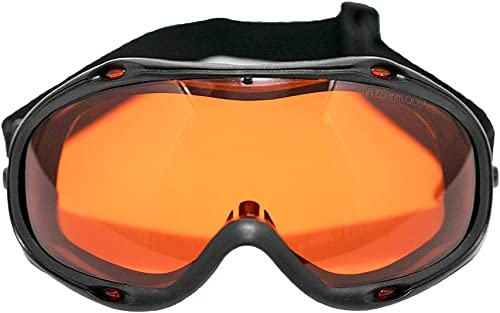 discount Cloudray Laser Safety Goggles 355nm 532nm high quality OD6+ CE Protective Goggles For UV & Green Laser Cutting Engraving outlet online sale Machine outlet online sale