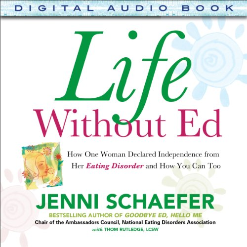 Life Without Ed audiobook cover art